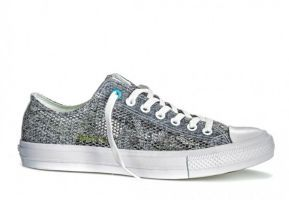 Кеды Converse Chuck Taylor All Star II 155732 серые