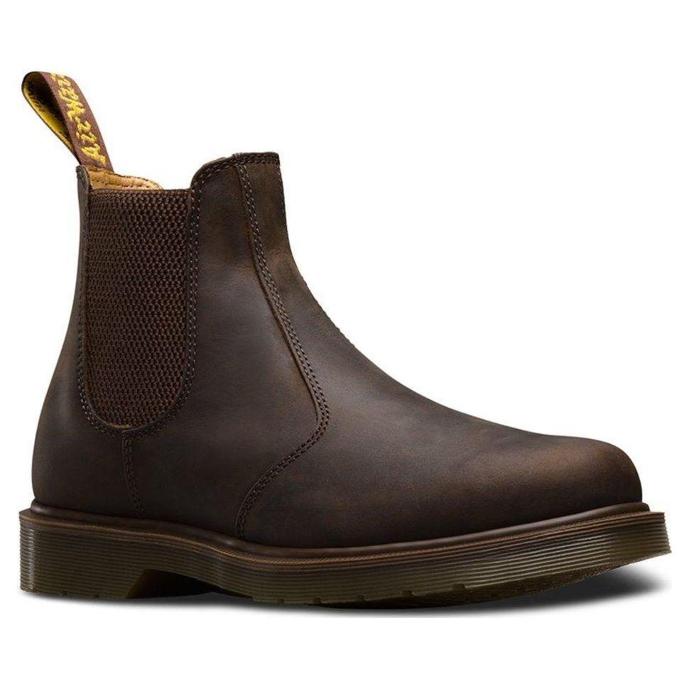 Kupit Botinki Dr Martens Chelsea Boot Standard 11853201 Kozhanye Vysokie Korichnevye Prodazha V Moskve Ceny V Internet Magazine Oimio Ru