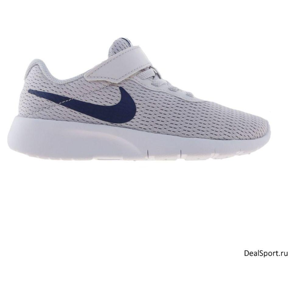 eee15a29 Беговые кроссовки детские Nike Tanjun (Ps) Pre-School Shoe 844868-015 легкие