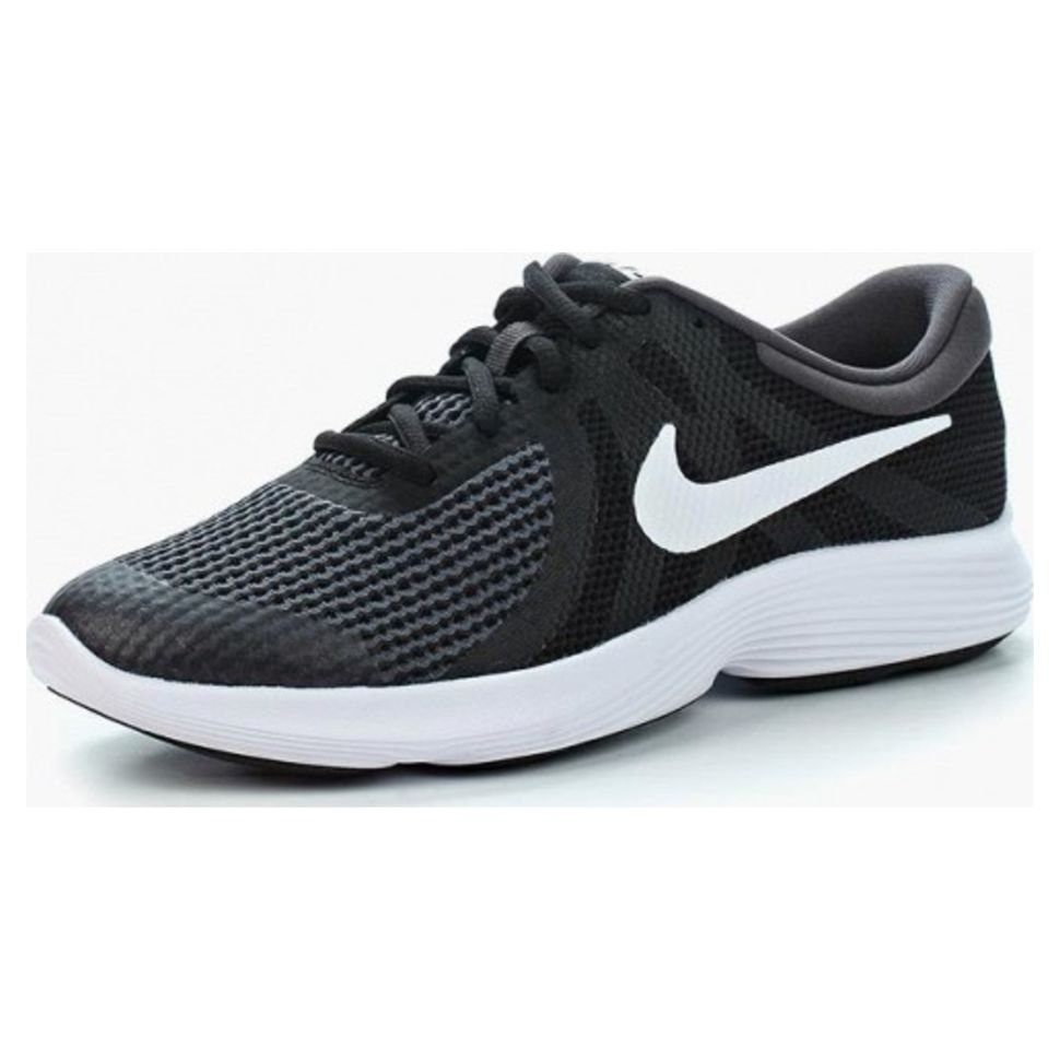 7492527f Кроссовки для спорта Nike Boys' Revolution 4 (Gs) Running Shoe 943309