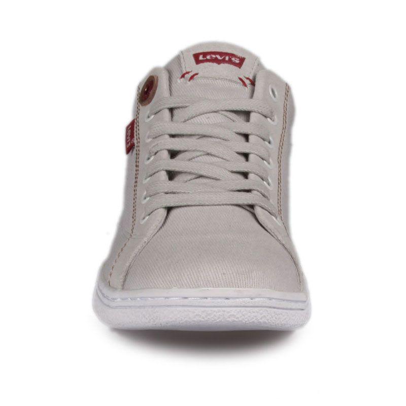 Мужские кроссовки Levis TULARE LOW SNEAKER 223087 781-54 белые. Цена  5 600  ... 3420f4c0f875e