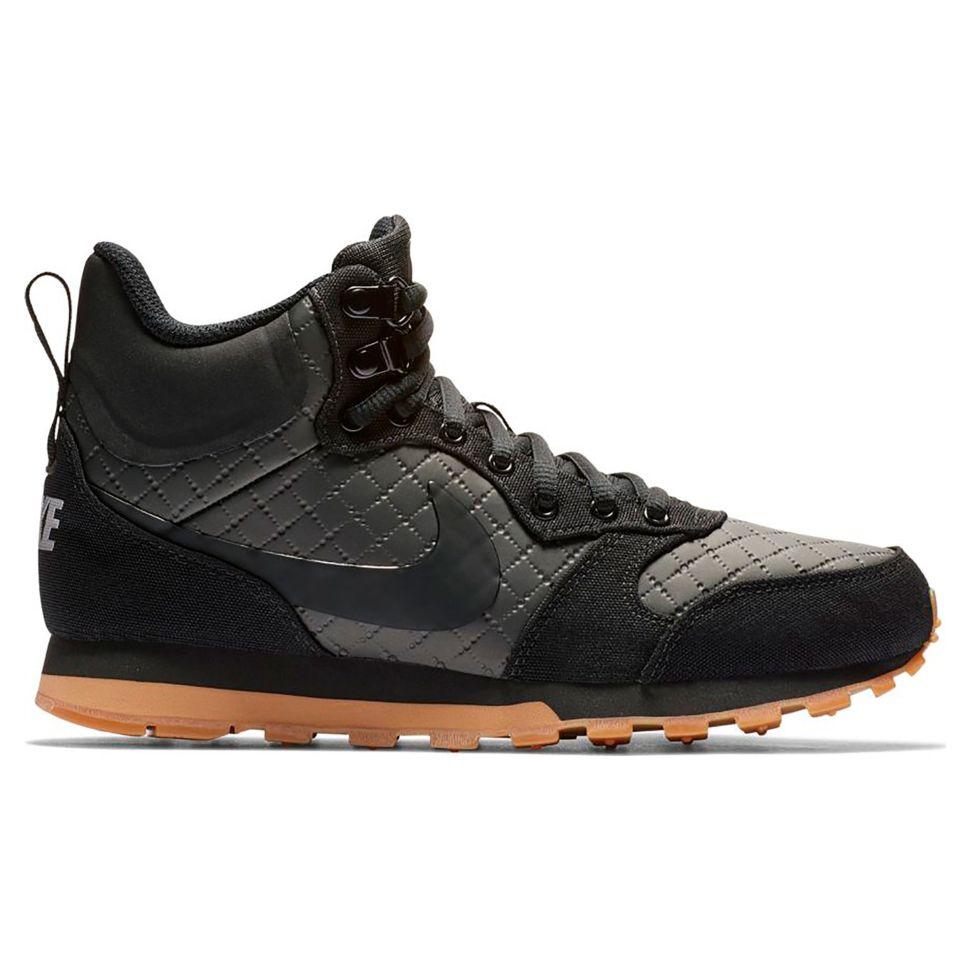 b8785b1c Кроссовки женские Nike Women'S Nike Md Runner 2 Mid Premium Shoe  845059. img. Кроссовки женские Nike Women'S ...