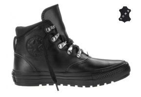 Кеды Converse Chuck Taylor All Star Ember Boot 557917 черные