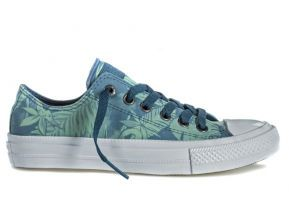 Кеды Converse Chuck Taylor All Star II 555984 синие