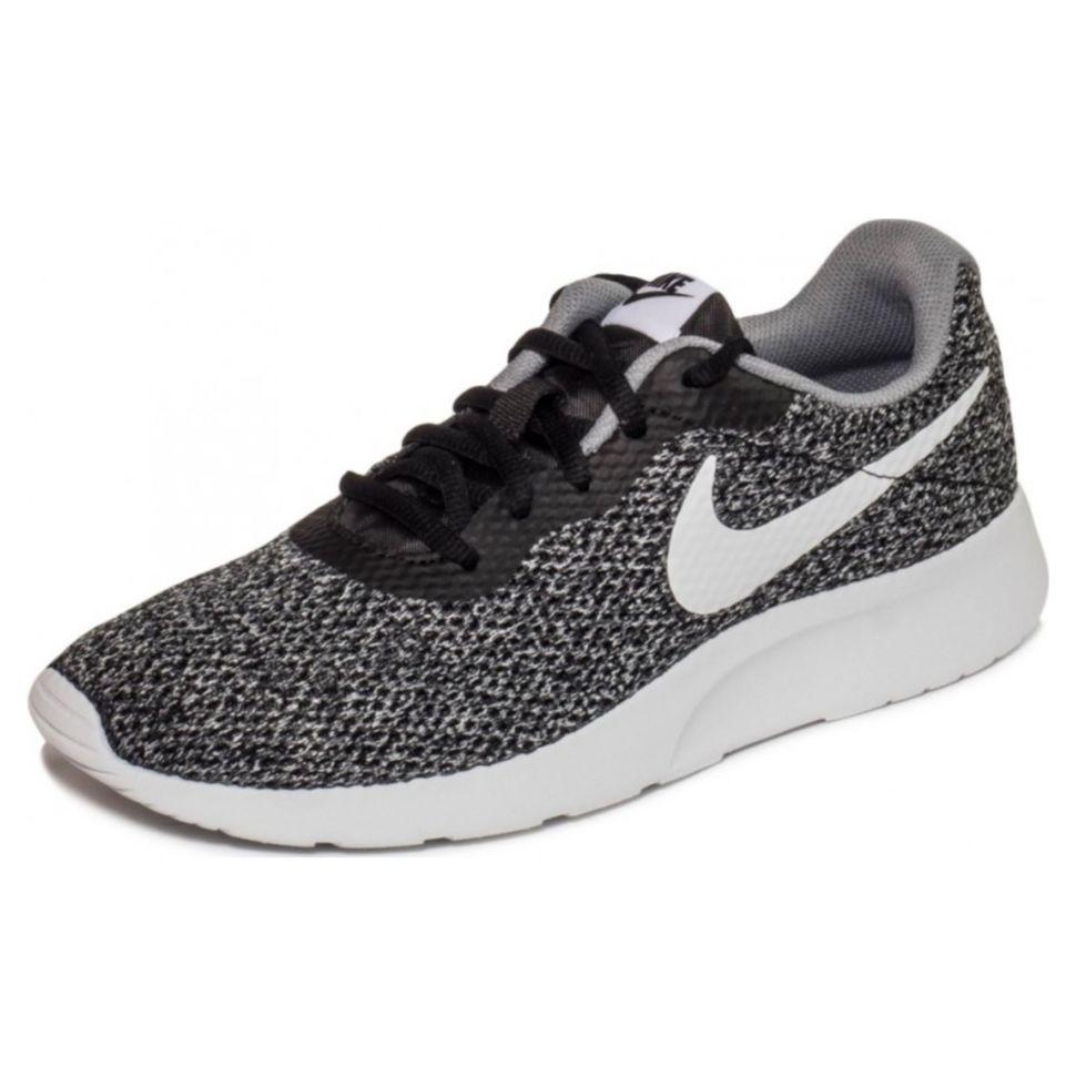 5bf03fbd Беговые кроссовки мужские Nike Tanjun Se Shoe 844887-010 легкие спортивные  серые