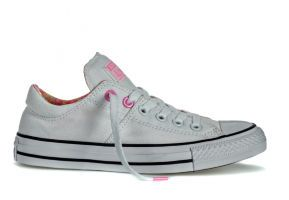 Кеды Converse Chuck Taylor All Star Madison 555909 белые