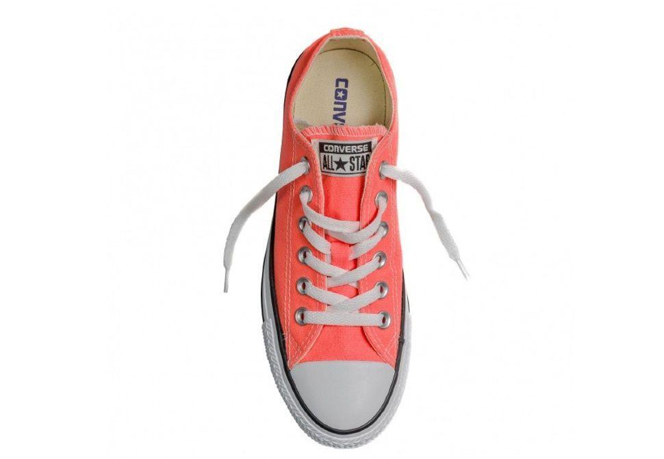 Кеды Converse Chuck Taylor All Star 155736 оранжевые - купить за 2 ... f27c3e7fd625