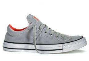 Кеды Converse Chuck Taylor All Star Madison 555911 серые