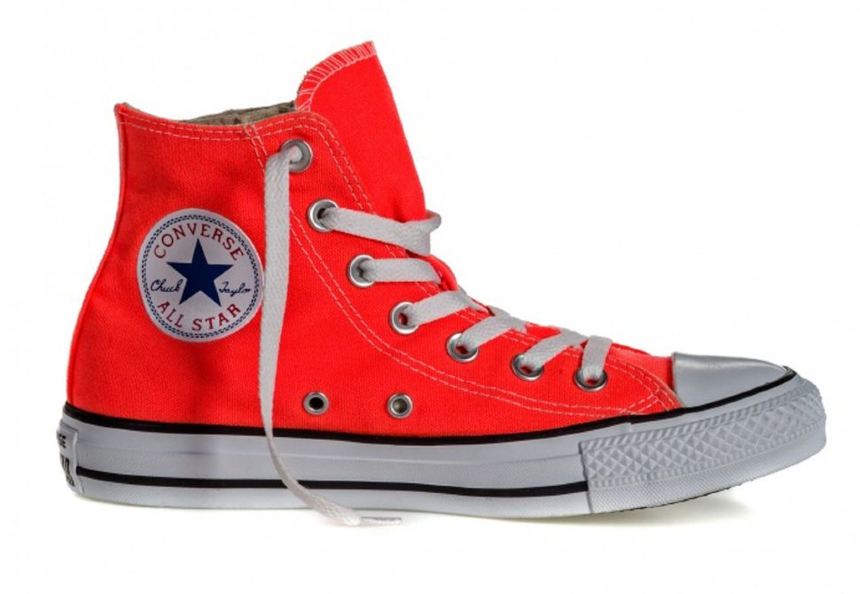 4dc693ffcc40 Кеды Converse Chuck Taylor All Star 155739 оранжевые - купить за 2 ...