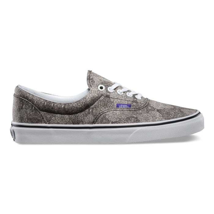 Кеды Vans ERA (Liberty) black VY6XFHK серые