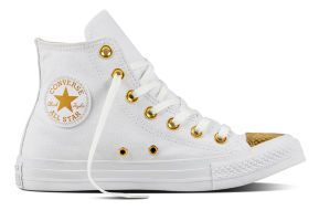 Converse Chuck Taylor All Star 555813 белые