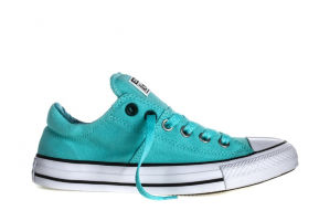 Кеды Converse Chuck Taylor All Star Madison 557972 голубые