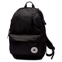 Рюкзак унисекс Converse Straight Edge Backpack 10020524001 черный