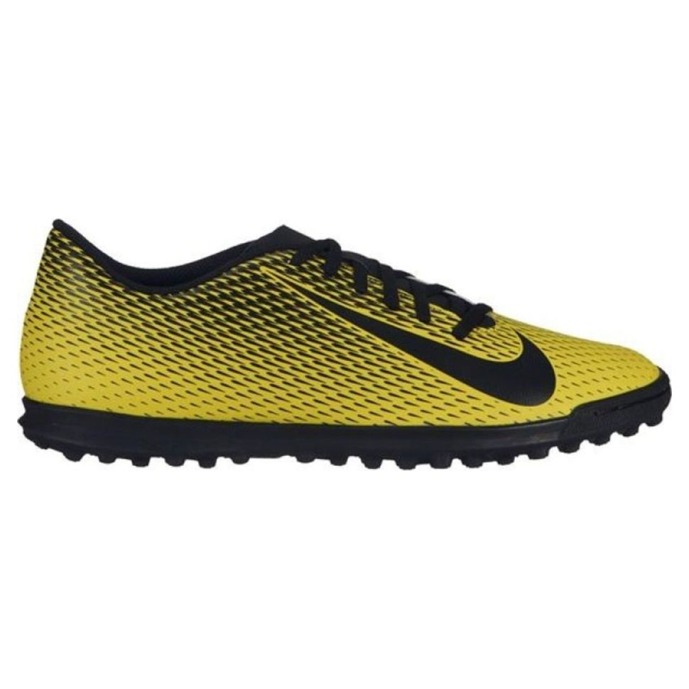 93d09f2b Бутсы сороконожки мужские Nike Bravatax Ii (Tf) Turf Football Boot  844437-701 футбольные