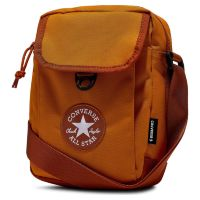 Сумка унисекс Converse Cross Body 2 10019909805 желтая
