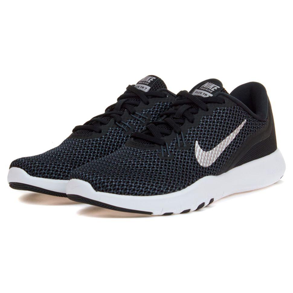 2a52262d Кроссовки женские Nike Nike Flex TR 7 898479-001 беговые - купить за ...