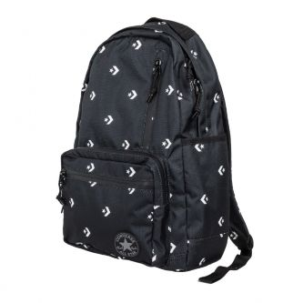 Рюкзак Converse GO BACKPACK 10004801001 черный