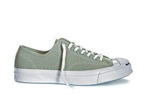 Кеды Converse Jack Purcell Signature 155593 серые