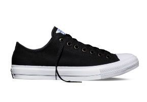 Кеды Converse Chuck Taylor All Star II 150149 черные