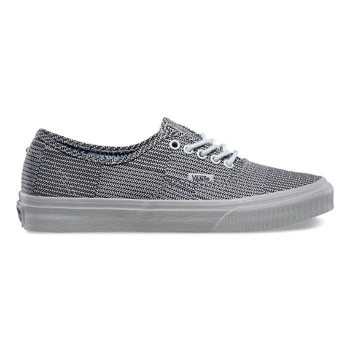 Кеды Vans AUTHENTIC SLIM (Mixed Geo) blak VXG6FI7