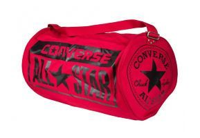 Спортивная сумка Converse LEGACY BARREL DUFFEL BAG 10422C642 красная